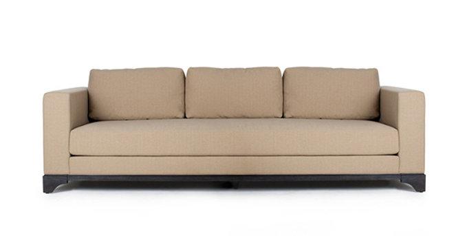 Burban Sofa Full