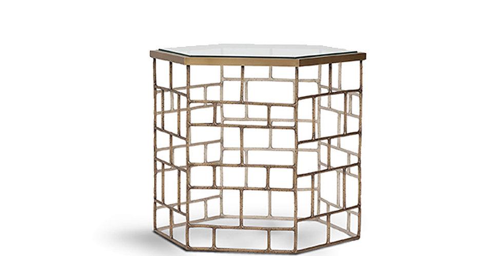 Mathaf Side Table