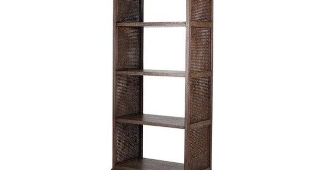 Odisha Bookshelf