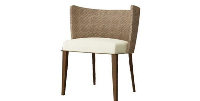 Saphire Chair