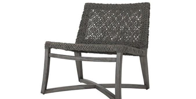 Terrace Sofa Chair Rope