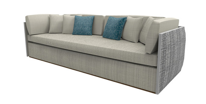 Havan Sofa