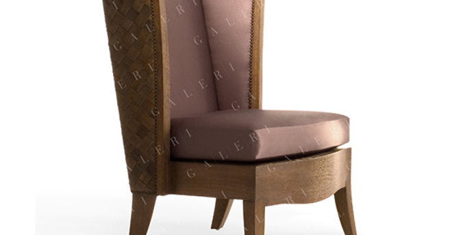 Bailey Wing Chair