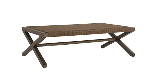 Kauri Coffee Table