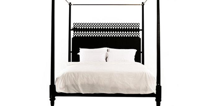 Meyer Poster Bed