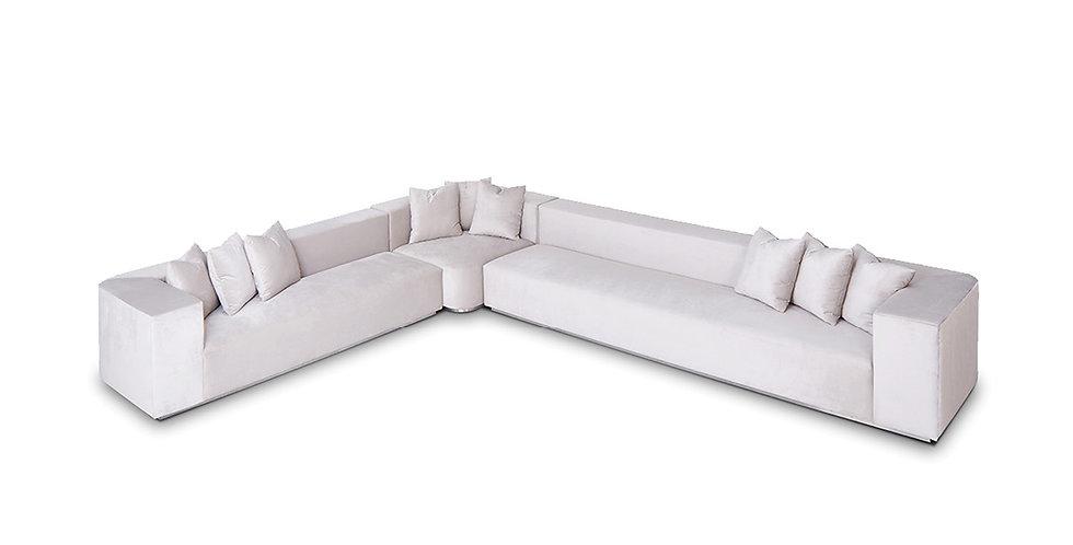Atlas L Sofa