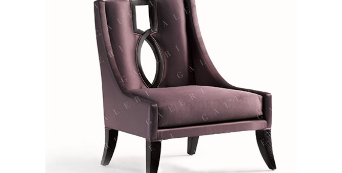 Hirst Lounge Chair