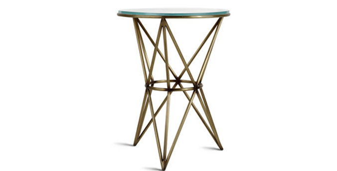 Hyde Side Table Petite