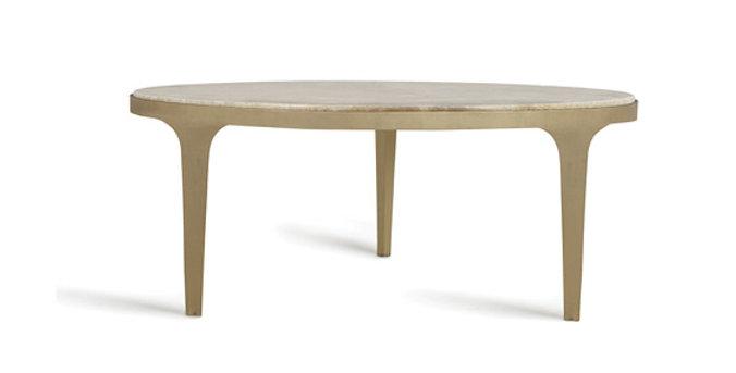 Tate Coffee Table Onyx