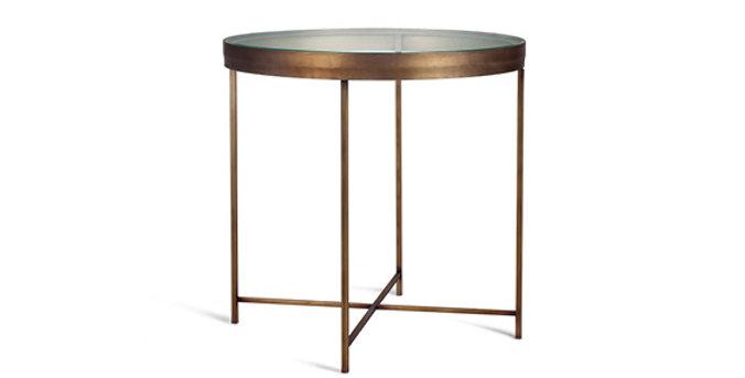 Burban Side Table