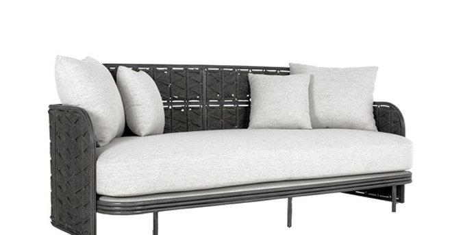 Gili Sofa Rope