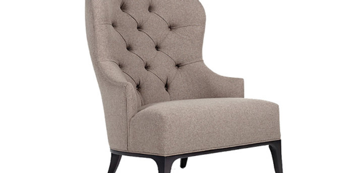 Yates Wing Chair