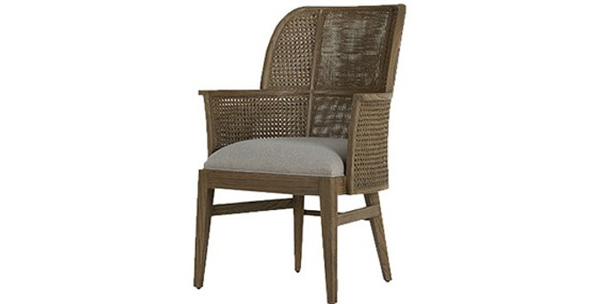 Papetee Arm Chair