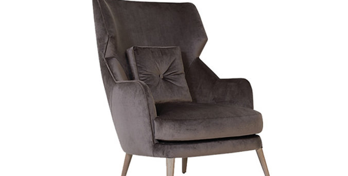 Nash Wing Chair
