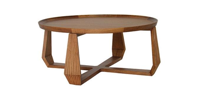 Kampe Coffee Table