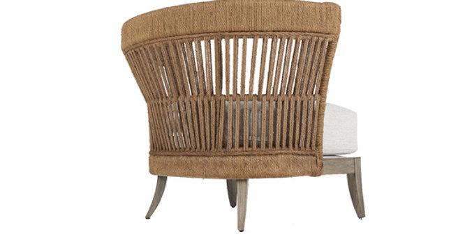 Hegge Lounge Chair Rope