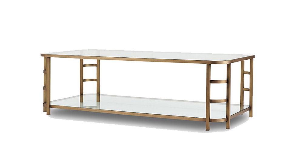 Bauman Coffee Table Rectangle