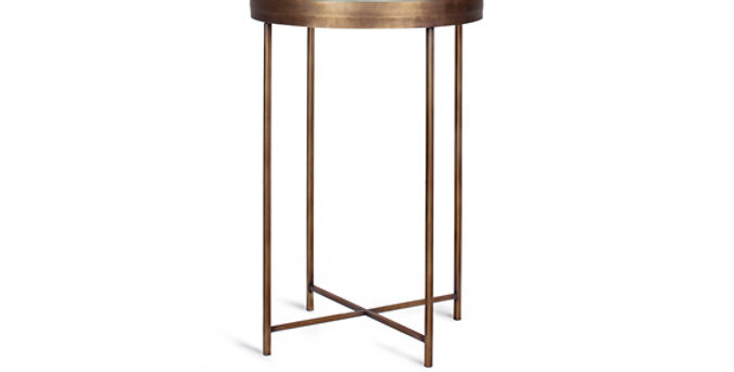 Burban Stand Table