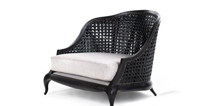 Hemsley Lounge Chair