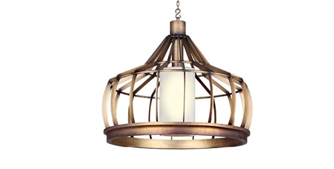 Magis Dua Pendant Lamp