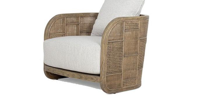 Anse Lounge Chair