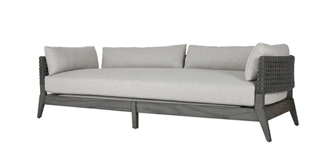 Tribeka 13 Daybed Rope