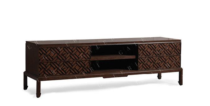 Tuan Consle Wood