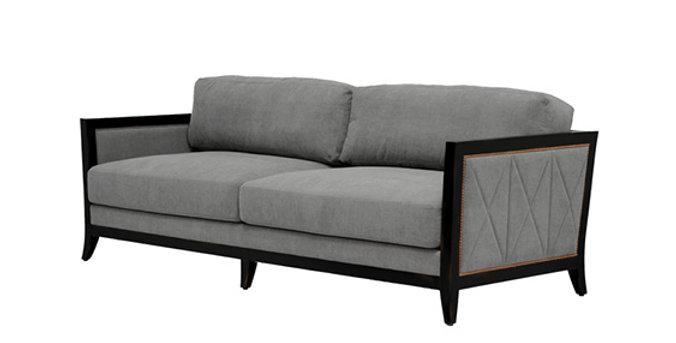 Haston Country Sofa