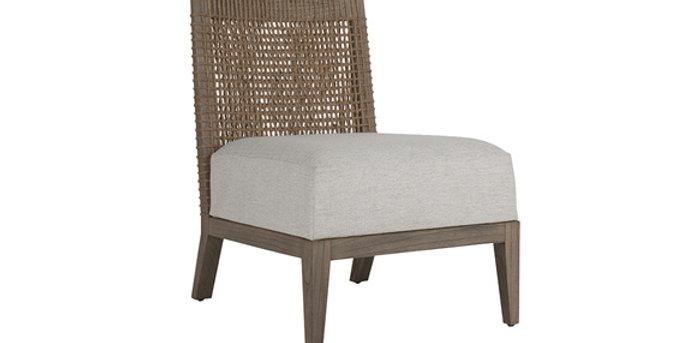 Capri Sofa Chair Rope