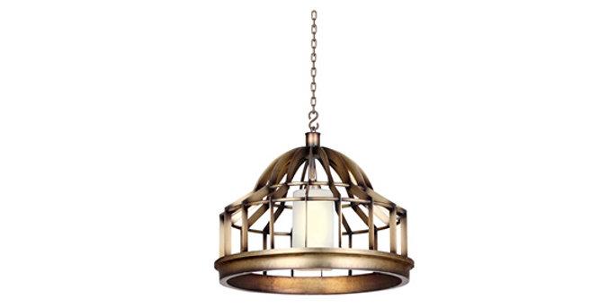 Magis Une Pendant Lamp