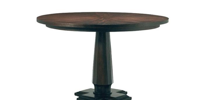 Dixon Round Dining Table