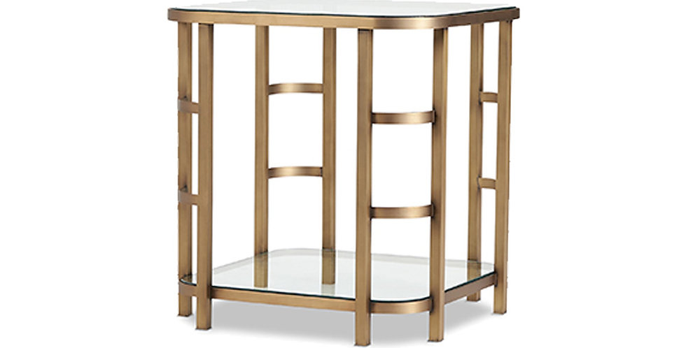 Bauman Side Table