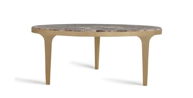 Tate Coffee Table Wood