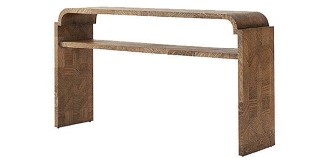 Moxie Sofa Table