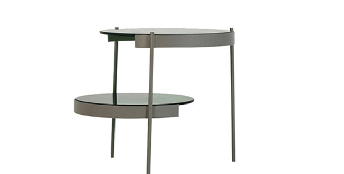 Nash Occasional Table