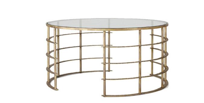 Darey Coffee Table