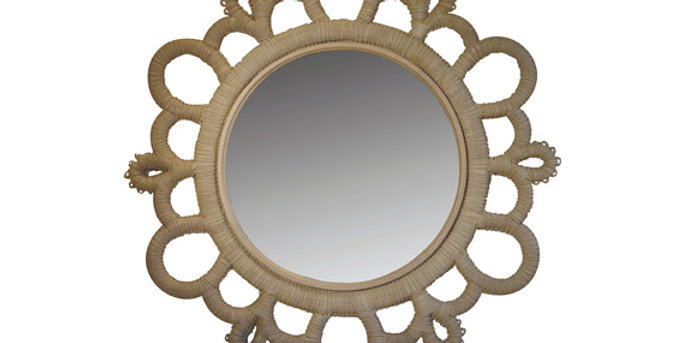 Renda Mirror