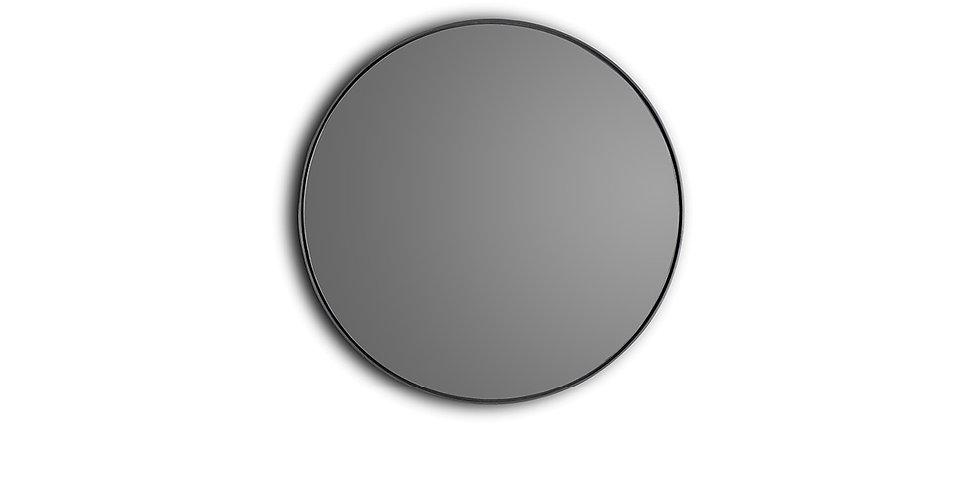 Halley Round Mirror