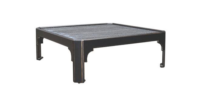 Metzner Coffee Table Square