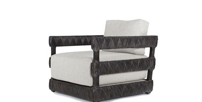 Harrat Lounge Chair