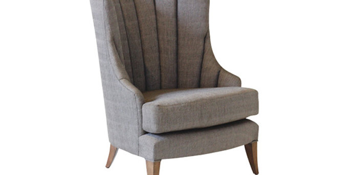 Milou Wing Chair