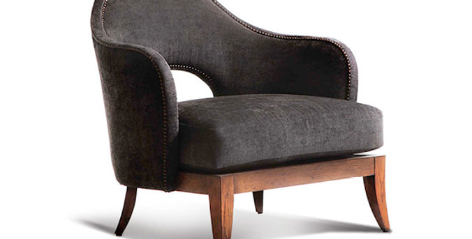 Wolfe Lounge Chair