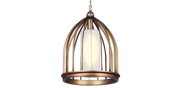 Magis Quatro Pendant Lamp