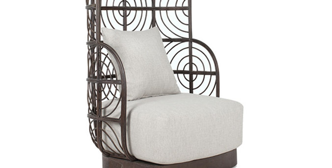 Cove Wing Chair