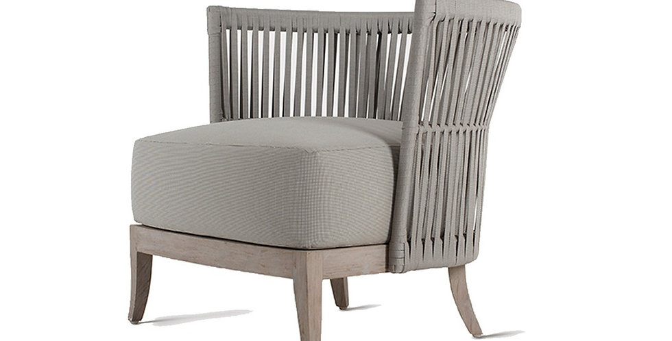 Hegge Lounge Chair Outdoor