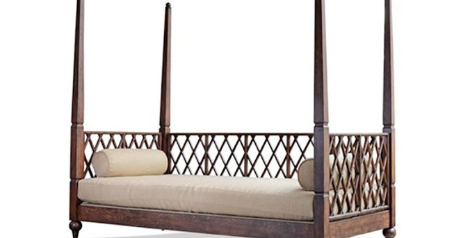 Deluca Daybed
