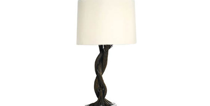 Trussle Table Lamp