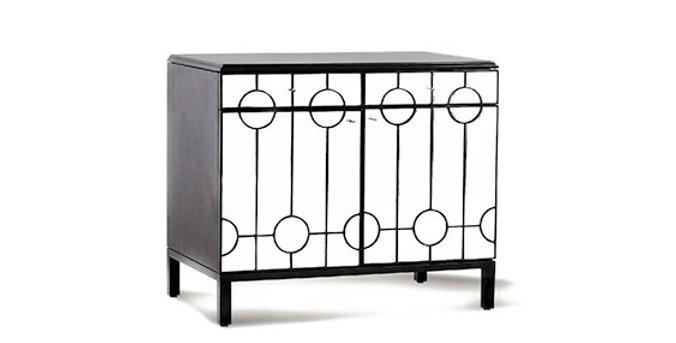 Madeline Night Cabinet