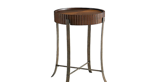 Tetto Side Table