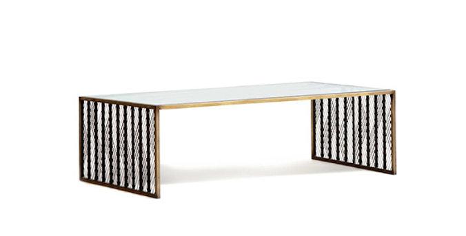 Levine Coffee Table